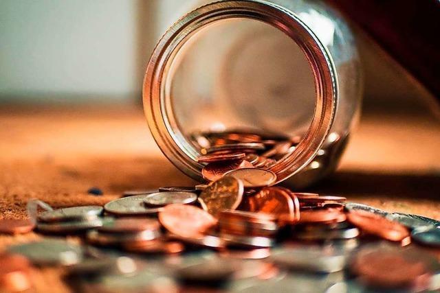 Gundelfingen erhöht Grund- und Gewerbesteuer, um Defizit im Haushalt auszugleichen