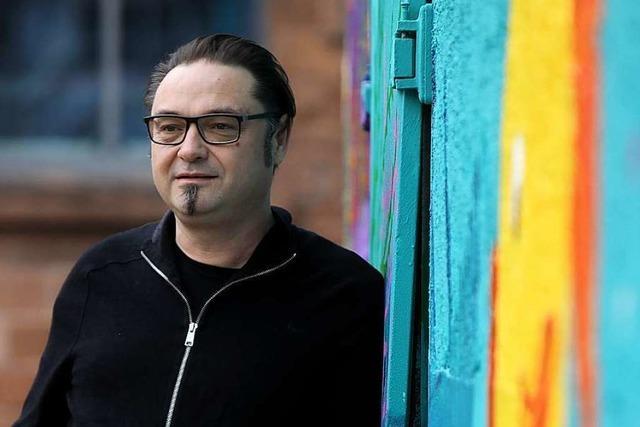 So hat Rockwerkstatt-Vorsitzender Wolfgang Richter das Corona-Jahr erlebt