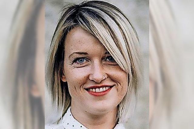 Ordnungscoach Sarah Kiefer weiß, wie man Home und Office trennt