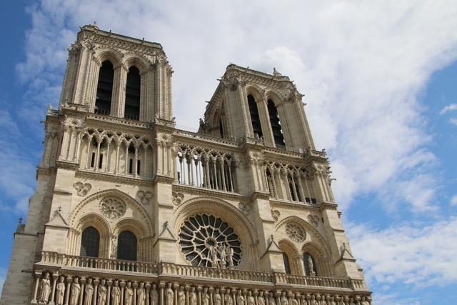 Hoffnungszeichen: An Weihnachten gibt es in Notre-Dame wieder eine Messe