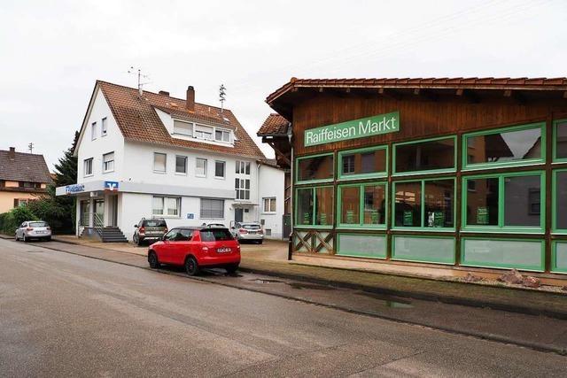 Ort der Begegnung in Wagenstadt nimmt Formen an