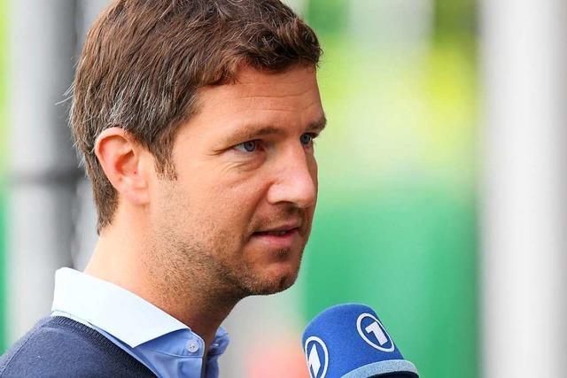 SC Freiburg verlängert mit Vorständen Saier und Leki bis 2024