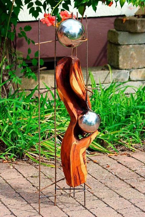 Ein Glanzstück für den Garten  | Foto: Privat