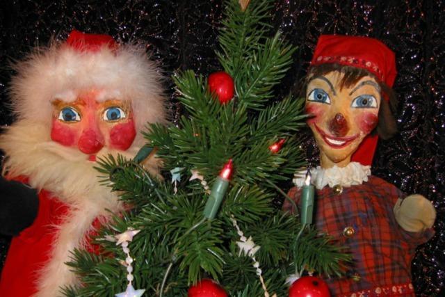 Am ersten Weihnachtsfeiertag zeigt die BZ