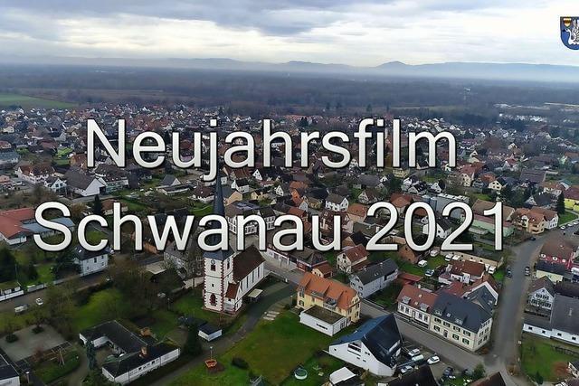 Schwanau empfängt zu Neujahr die Bürger digital