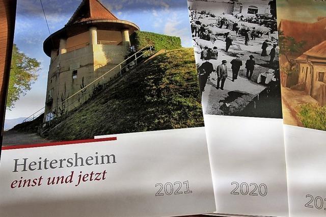 Ortsgeschichte im Jahresverlauf
