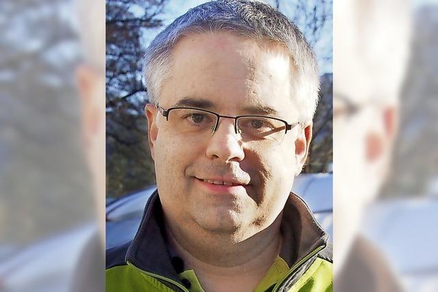 Jens Ziegler löst Jochen Lauber ab