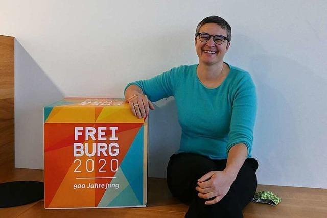 FWTM-Chefin Hanna Böhme ist heimgekehrt, um zu bleiben