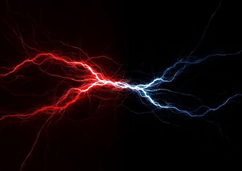 Elektrische Ströme   | Foto: Martin Capek (stock.adobe.com)