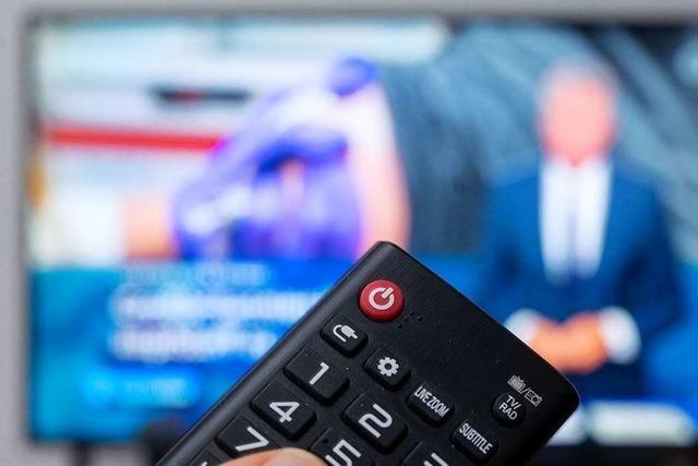 Karlsruhe weist Eilanträge der Sender zum Rundfunkbeitrag ab