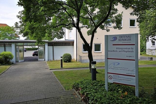 Pflegefachschulen vor der Fusion