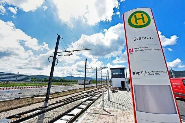 Freiburg nimmt für Bus und Stadtbahn 68 Millionen Euro in die Hand