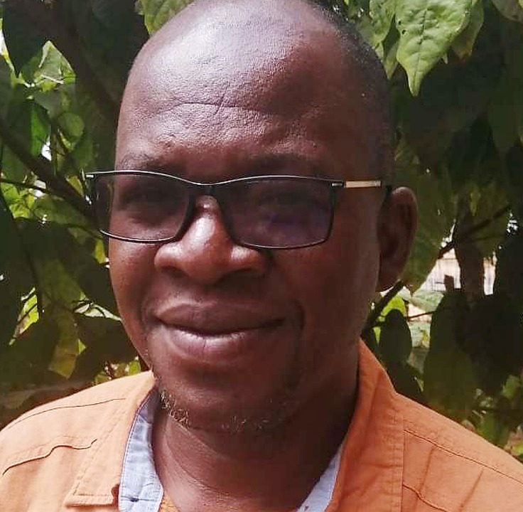 Adama Coulibaly  | Foto: Kiyali