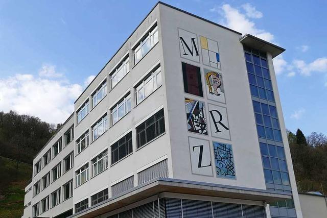 Knapp eine halbe Million Euro fehlen im Haushalt der Stadt Zell