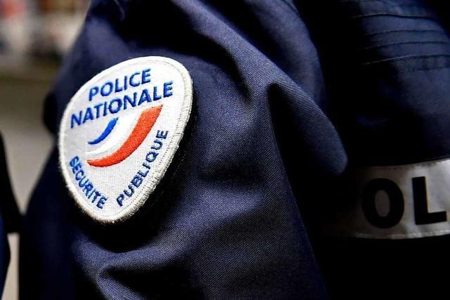 Mann erschießt drei Polizisten bei Rettungsversuch in Frankreich