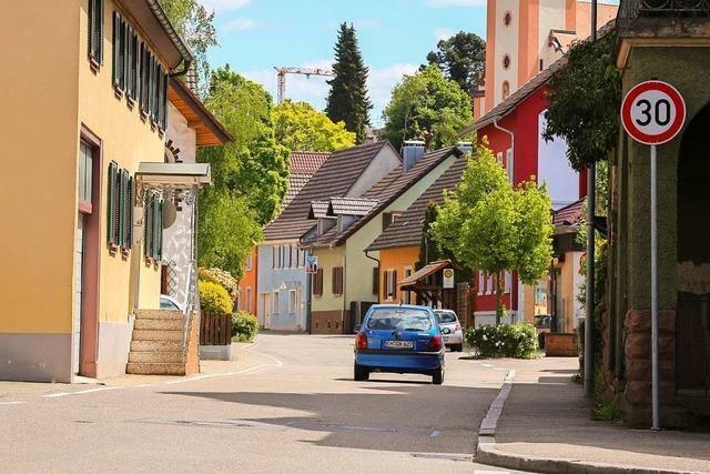 Experten sehen keine rechtliche Grundlage für Tempo 30 in Altdorf