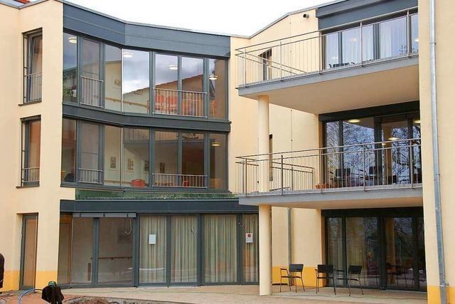 Caritasverband Breisgau-Hochschwarzwald irritiert von öffentlicher Wahrnehmung des Oskar-Saier-Hauses in Kirchzarten