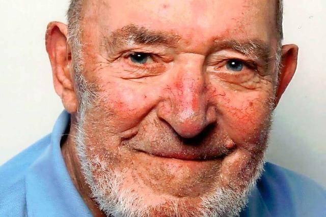 Trauer um den früheren Organisten Alfred Oberle