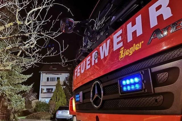 E-Bike-Akku explodiert in Emmendinger Mehrfamilienhaus