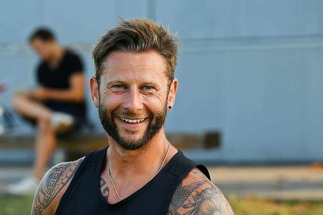 Der Wyhler Dennis Thoma will gegen Borussia Mönchengladbach antreten