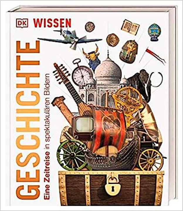 | Foto: Verlag Dorling Kindersley