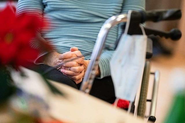 Wie soziale Einrichtungen die Weihnachtsstimmung retten wollen