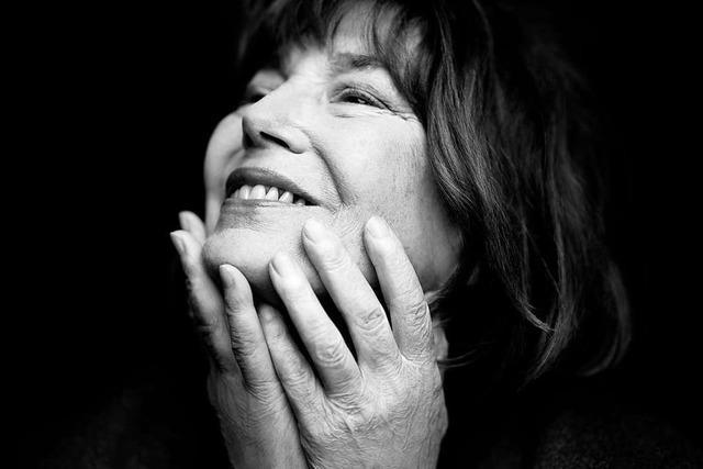 Jane Birkins neues Album ist eine melancholische Pop-Platte