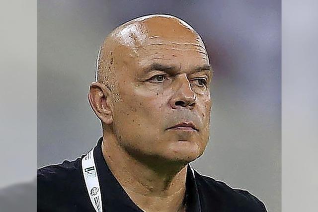 Schalke holt Christian Gross als Trainer