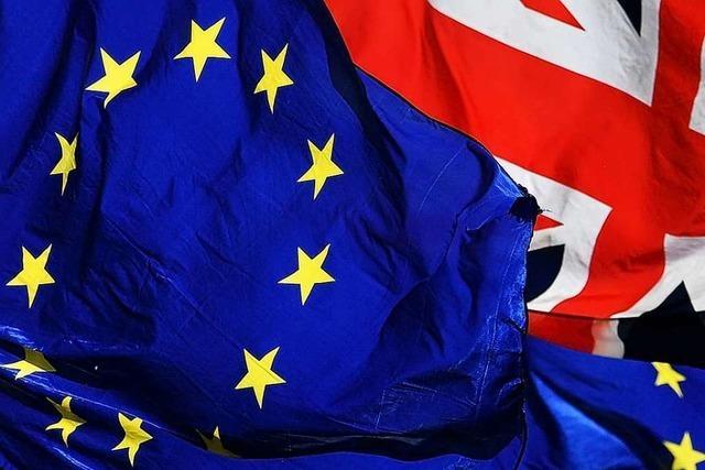 Klappt zu Weihnachten die Brexit-Einigung?