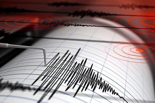 Wieder wackelt bei Straßburg die Erde – Beben der Stärke 2,5 verursacht wohl keine Schäden