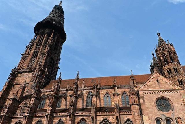 Video: Messe am 2. Weihnachtsfeiertag aus dem Freiburger Münster