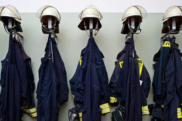 Millionen-Schaden und Verletzte bei Bränden im Südwesten