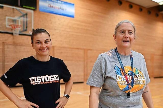 USC-Frauen beenden Spiel in Osnabrück ohne ihre Trainerinnen