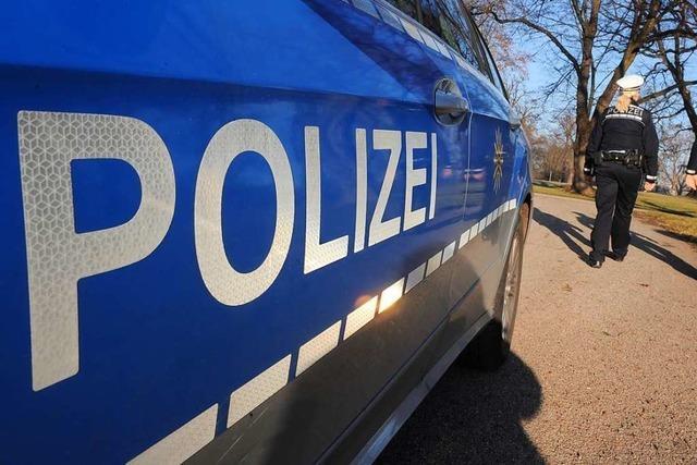 Stuttgarter Polizei für Umgang mit Tochter eines Freiburger Kollegen gerügt
