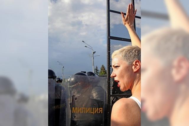 Osteuropas starke Frauen