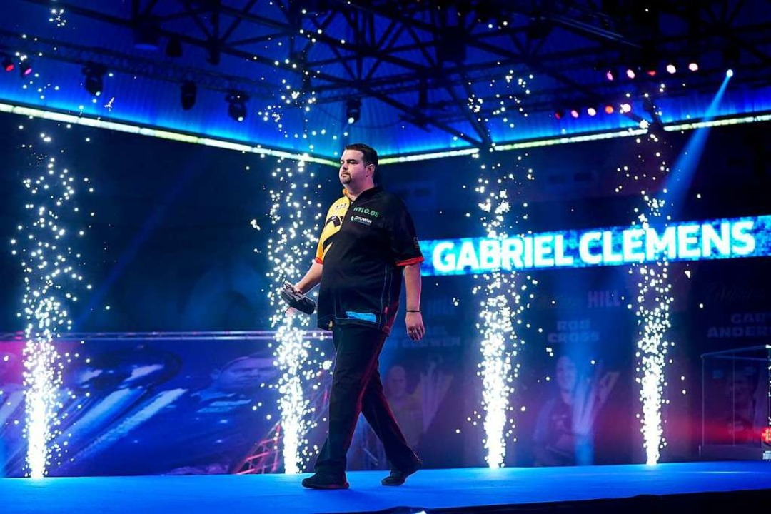 Gabriel Clemens  | Foto: John Walton (dpa)