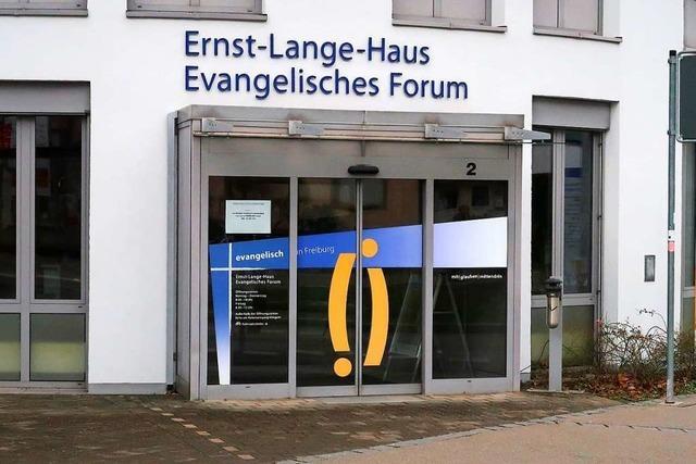 Zwei evangelische Institutionen haben nun ein gemeinsames Dach