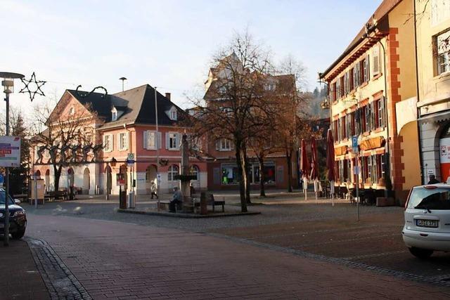 Wie das Coronavirus das Jahr in Schopfheim bestimmte