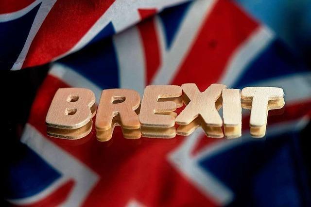 Grünes Licht für Brexit-Pakt: EU-Staaten für Start ab 1. Januar