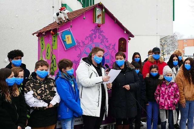 Lehrerin in Bad Säckingen kämpft gegen Personalmangel an Schulen