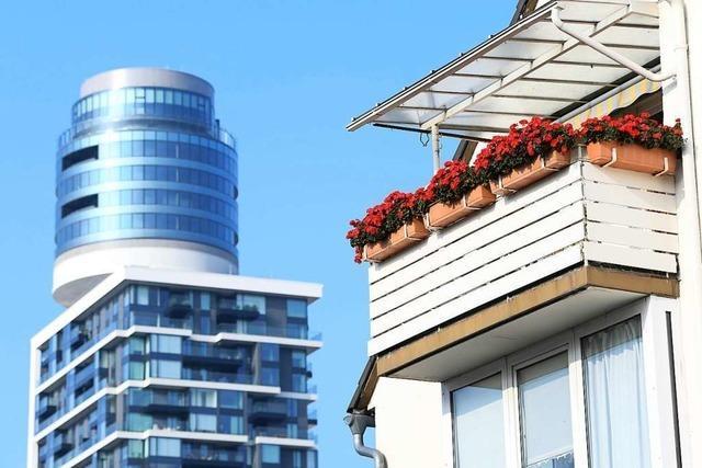 Die niedrigen Zinsen treiben die Immo-Preise – trotz Corona