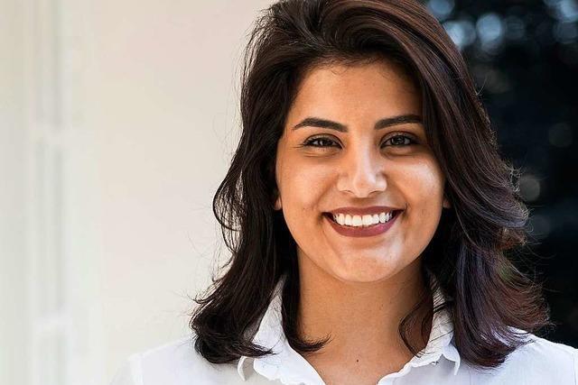 Keine Gnade für Loujain al-Hathloul