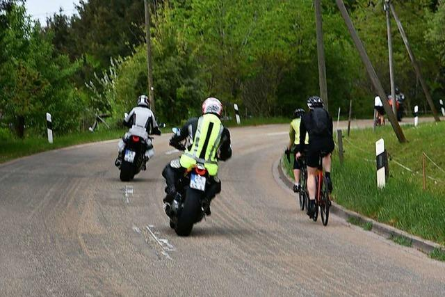 Freiamt diskutierte über Wasser, Motorradlärm und stellte wichtige Weichen