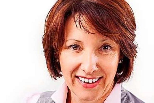 Schwörstadts Bürgermeisterin blickt auf die vergangenen Monate zurück
