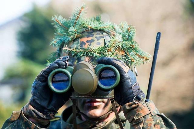 Nato verstärkt infolge von Corona die Biowaffenabwehr