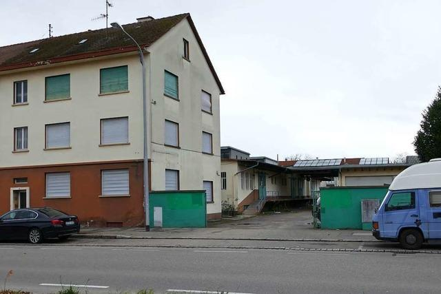 Bodenpreise an der Lörracher Schwarzwaldstraße sollen nicht mehr steigen