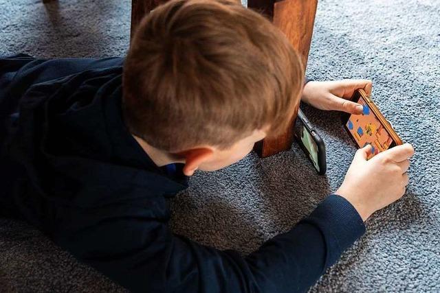 Portal soll Eltern sichere Mediennutzung ihrer Kinder erleichtern