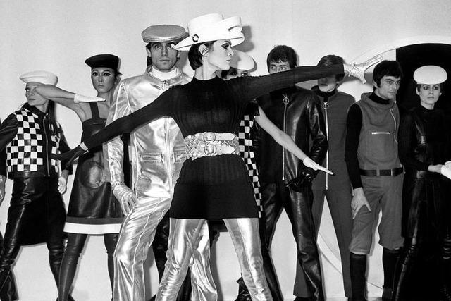 Modeschöpfer Pierre Cardin mit 98 Jahren gestorben