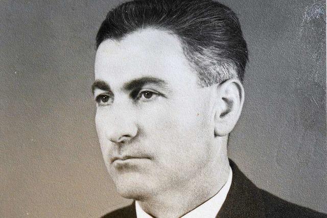 Wie der Wieser Bürgermeister 1945 die Stromversorgung rettete