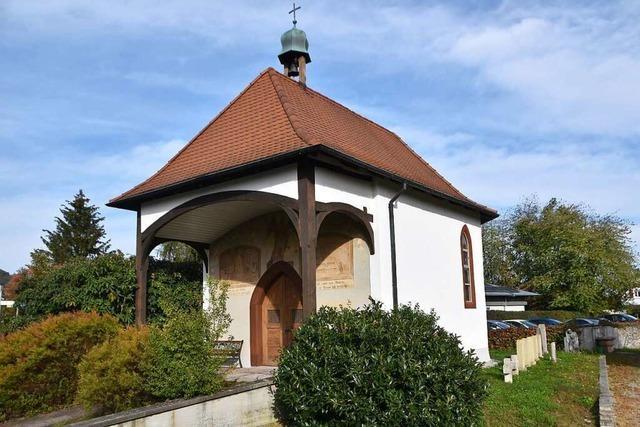 Die Ursprünge der Maria-Schnee-Kapelle in Herten liegen im Dunkeln